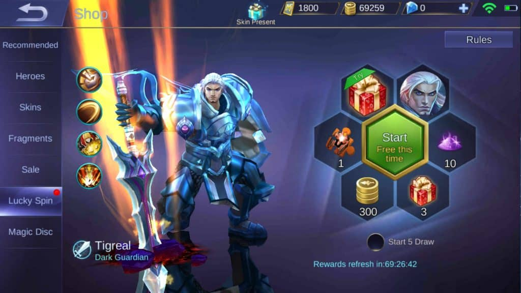 Mobile Legends Guide 2019 (Strategy, Tips and Tricks)